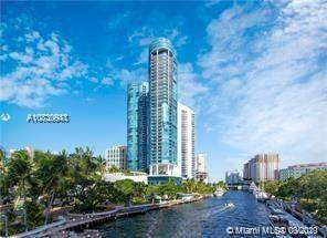 333 Las Olas Way #2408, Fort Lauderdale, FL 33301 (MLS #A10830941) :: Berkshire Hathaway HomeServices EWM Realty