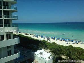 6345 Collins Ave #834, Miami Beach, FL 33141 (MLS #A10831761) :: RE/MAX