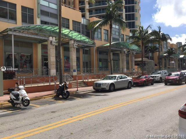 1451 Ocean Drive #103, Miami Beach, FL 33139 (MLS #A10832487) :: Podium Realty Group Inc