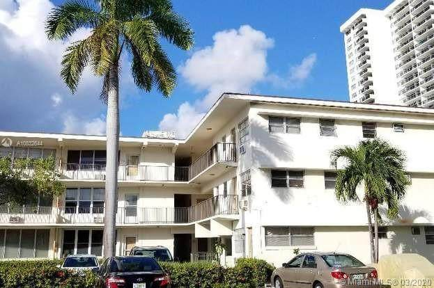 3177 S Ocean Dr #203, Hallandale Beach, FL 33009 (MLS #A10832644) :: Prestige Realty Group