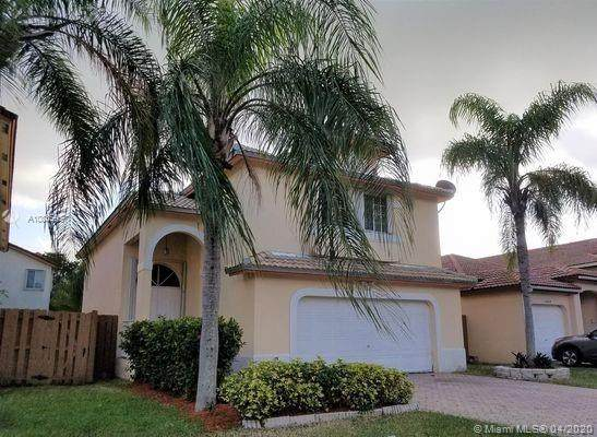 15632 SW 100th Ter, Miami, FL 33196 (MLS #A10835957) :: The Howland Group