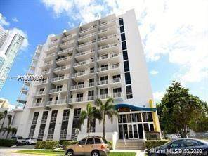 444 NE 30th St #502, Miami, FL 33137 (MLS #A10836206) :: The Jack Coden Group