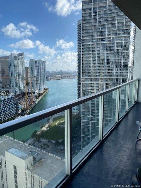 55 SE 6th St #3307, Miami, FL 33131 (MLS #A10836714) :: The Teri Arbogast Team at Keller Williams Partners SW