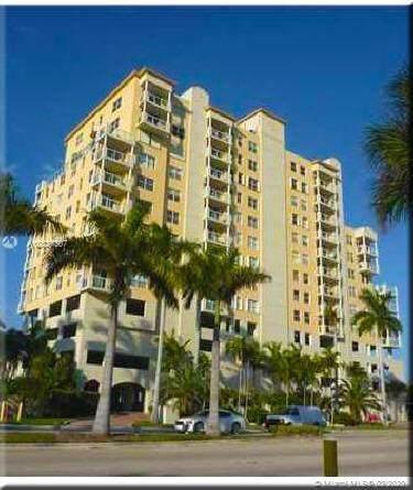 1625 Kennedy Cswy 806B, North Bay Village, FL 33141 (MLS #A10837307) :: Lucido Global