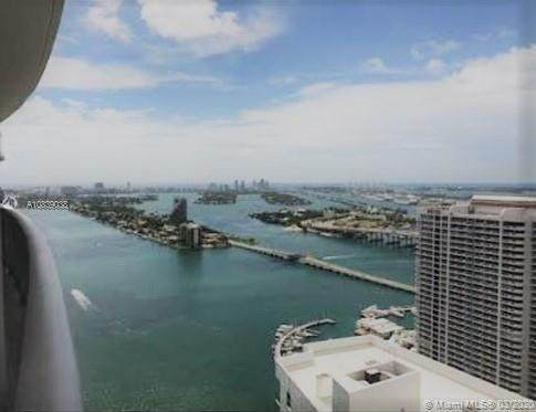 488 NE 18th St #4104, Miami, FL 33132 (MLS #A10839038) :: The Howland Group