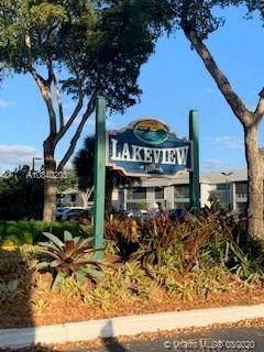 9709 Hammocks Blvd #103, Miami, FL 33196 (MLS #A10840203) :: Laurie Finkelstein Reader Team