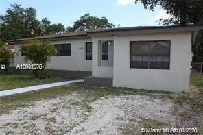 1630 NE 150th St, Miami, FL 33181 (MLS #A10841875) :: Grove Properties
