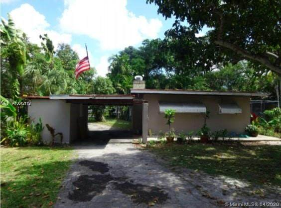 4150 Loquat Ave, Miami, FL 33133 (MLS #A10842112) :: The Riley Smith Group