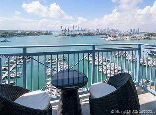 90 Alton Rd #1804, Miami Beach, FL 33139 (#A10843256) :: Keller Williams Vero Beach