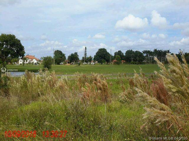 48 Sw Ct, Miramar, FL 33027 (MLS #A10843352) :: Green Realty Properties