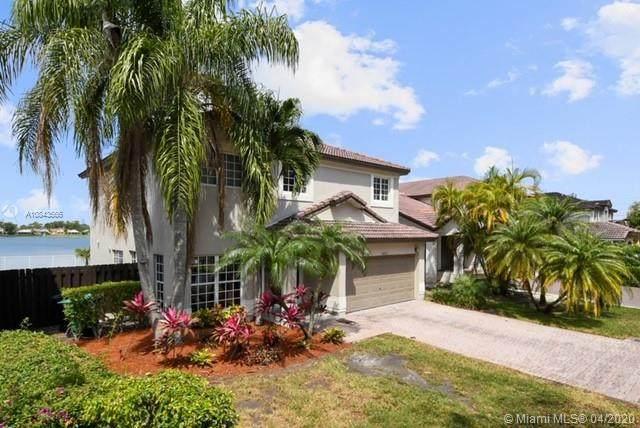 14282 SW 122nd Ct, Miami, FL 33186 (MLS #A10843566) :: Patty Accorto Team