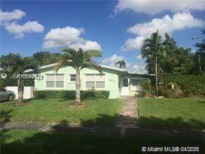 7001 SW 17th Ter, Miami, FL 33155 (#A10844621) :: Dalton Wade