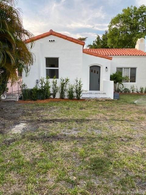 1671 SW 12th St, Miami, FL 33135 (MLS #A10849419) :: Carole Smith Real Estate Team