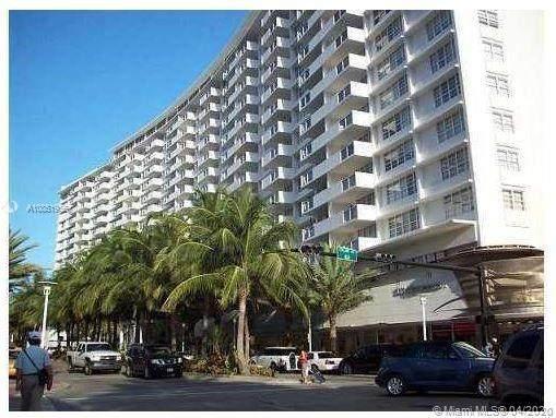 100 Lincoln Rd -14 Units, Miami Beach, FL 33139 (MLS #A10851956) :: Albert Garcia Team