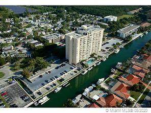 2350 NE 135th St #901, North Miami, FL 33181 (MLS #A10853411) :: Ray De Leon with One Sotheby's International Realty
