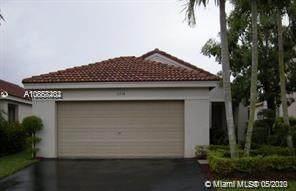 1210 Majesty Terrace, Weston, FL 33327 (#A10858402) :: Dalton Wade