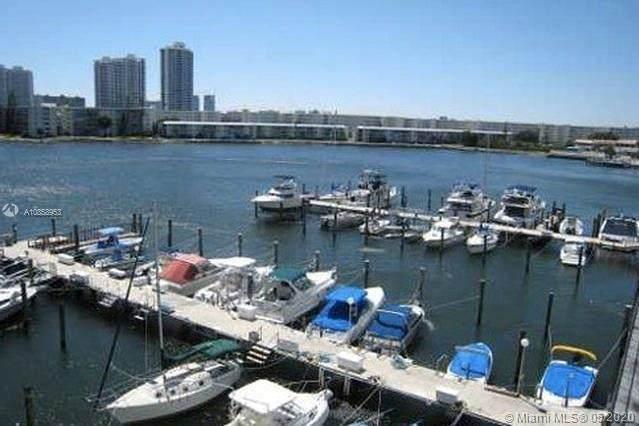 18061 Biscayne Blvd #1802, Aventura, FL 33160 (MLS #A10858953) :: The Howland Group