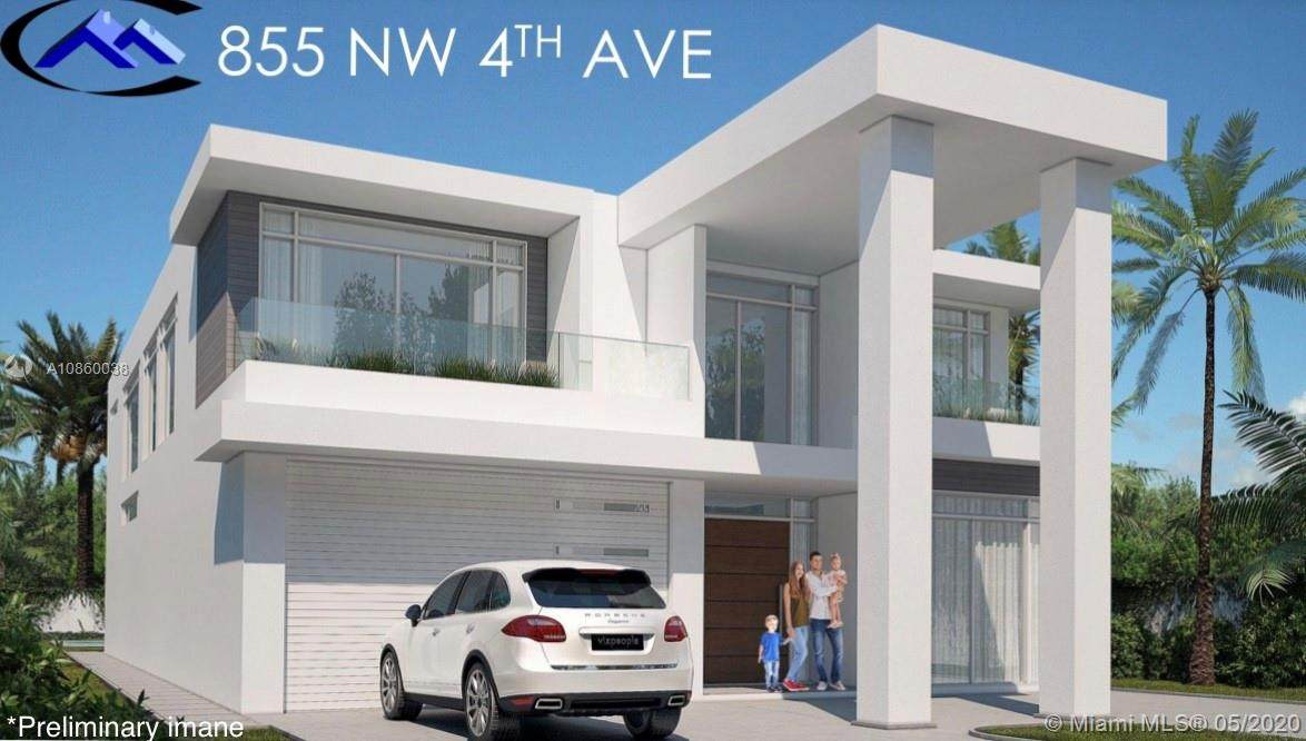 855 4th Ave - Photo 1