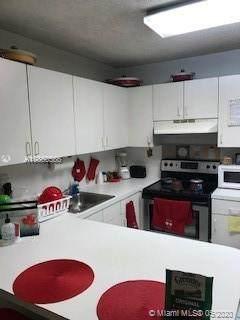 7611 SW 153rd Ct #108, Miami, FL 33193 (MLS #A10860566) :: Carole Smith Real Estate Team