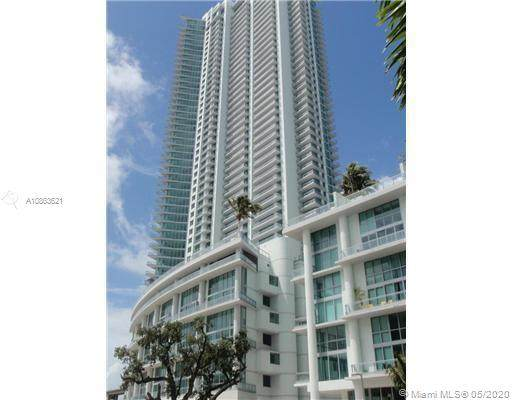 92 SW 3 St #4011, Miami, FL 33130 (MLS #A10863621) :: ONE | Sotheby's International Realty