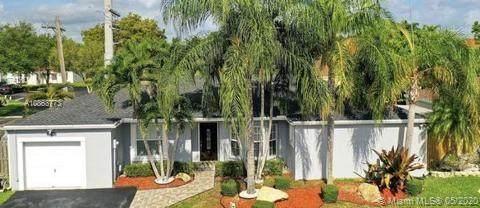 12543 SW 144 TER, Miami, FL 33186 (MLS #A10863773) :: Carole Smith Real Estate Team