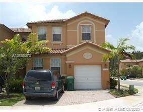 11512 NW 77th St #11512, Doral, FL 33178 (MLS #A10866073) :: Grove Properties