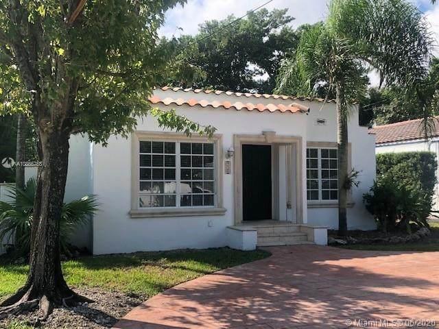930 NE 92nd St, Miami Shores, FL 33138 (MLS #A10866768) :: Prestige Realty Group