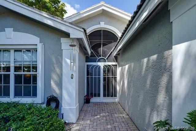 11973 Mataro Ave, Boynton Beach, FL 33437 (MLS #A10866809) :: Re/Max PowerPro Realty