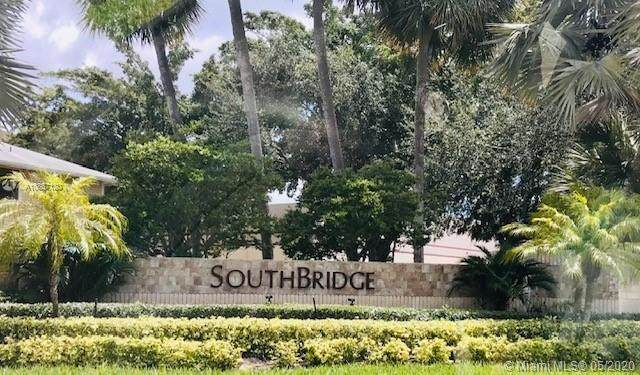 181 NW 106th Ave #181, Pembroke Pines, FL 33026 (MLS #A10867180) :: United Realty Group