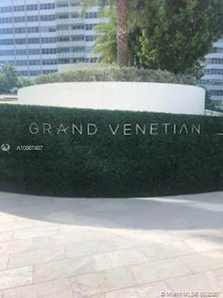 10 Venetian Way #901, Miami Beach, FL 33139 (MLS #A10867487) :: ONE | Sotheby's International Realty