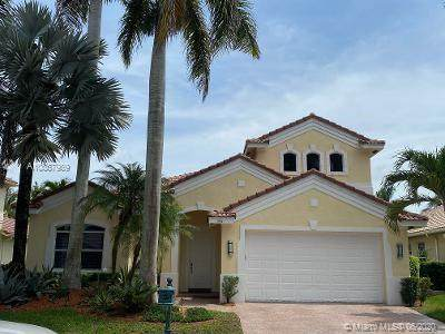1947 Harbor View Cir, Weston, FL 33327 (MLS #A10867989) :: The Riley Smith Group