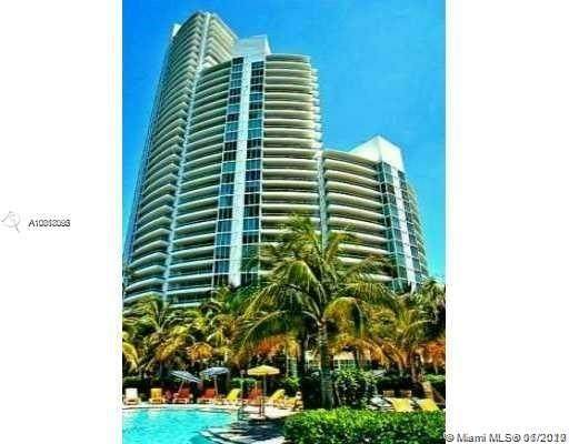 1000 S Pointe Dr #705, Miami Beach, FL 33139 (MLS #A10868095) :: The Jack Coden Group