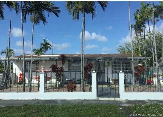 1620 W 6th Ave, Hialeah, FL 33010 (#A10869251) :: Dalton Wade
