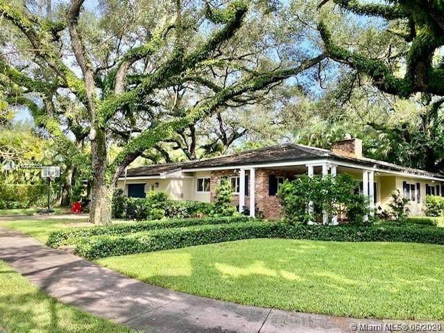 5101 Maggiore St, Coral Gables, FL 33146 (MLS #A10870355) :: Castelli Real Estate Services