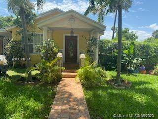 4136 SW 95th Ave, Miami, FL 33165 (MLS #A10871074) :: The Teri Arbogast Team at Keller Williams Partners SW