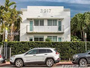 3917 N Meridian Ave #203, Miami Beach, FL 33140 (MLS #A10872708) :: Search Broward Real Estate Team
