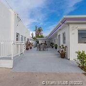 609 S Ocean Dr, Hollywood, FL 33019 (MLS #A10872911) :: The Teri Arbogast Team at Keller Williams Partners SW