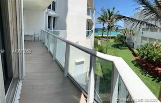 16485 Collins Ave #232, Sunny Isles Beach, FL 33160 (MLS #A10873062) :: Grove Properties