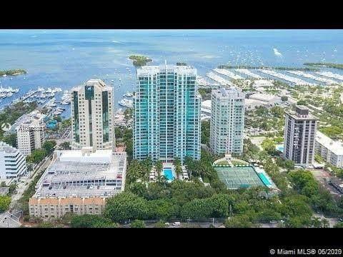 2627 S Bayshore Dr #504, Miami, FL 33133 (MLS #A10876303) :: Re/Max PowerPro Realty