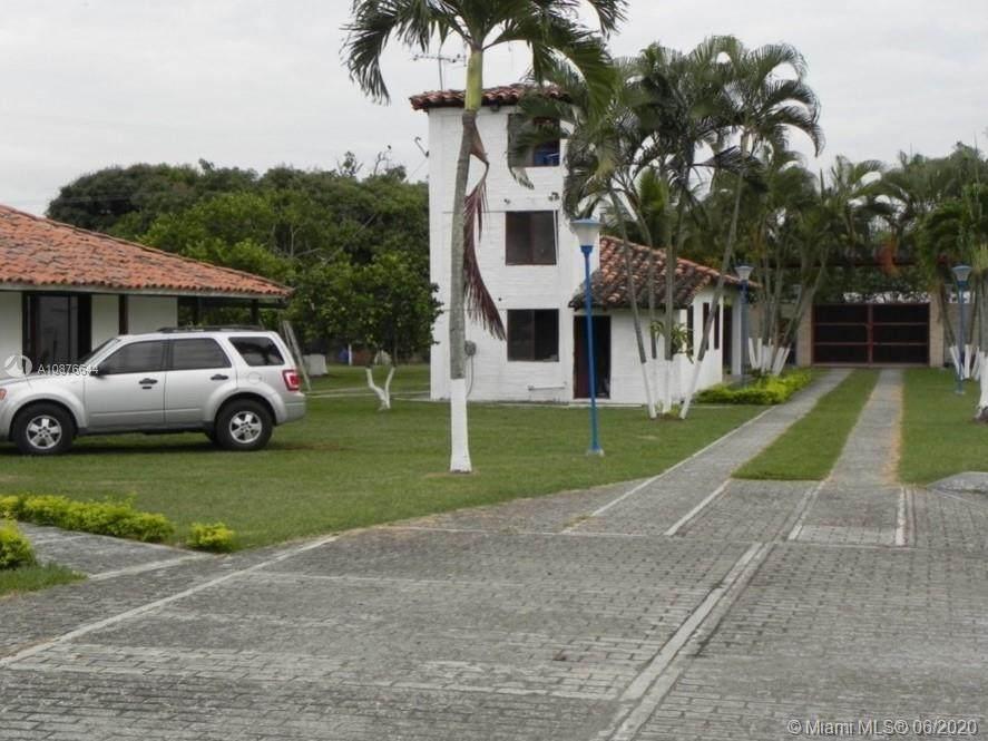 La Acequia, Cra 1A #15-313 - Photo 1