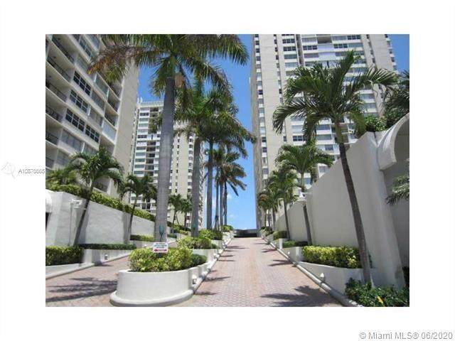 1904 S Ocean Dr #506, Hallandale Beach, FL 33009 (MLS #A10876665) :: ONE Sotheby's International Realty