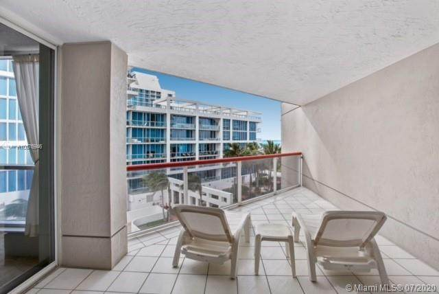 6767 Collins Ave #501, Miami Beach, FL 33141 (MLS #A10876946) :: United Realty Group