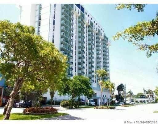 13499 Biscayne Blvd #1510, North Miami, FL 33181 (MLS #A10878385) :: The Teri Arbogast Team at Keller Williams Partners SW