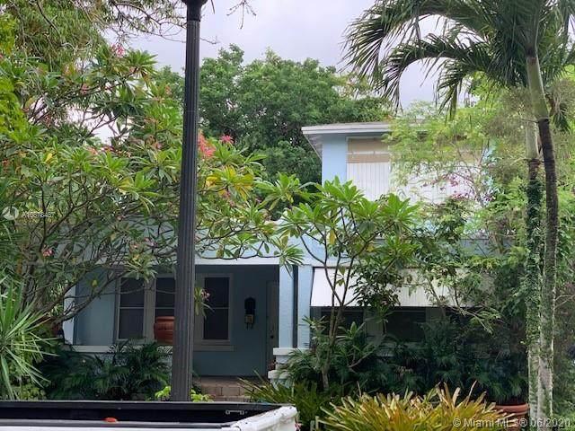 135 NE 45th St, Miami, FL 33137 (MLS #A10878487) :: The Teri Arbogast Team at Keller Williams Partners SW