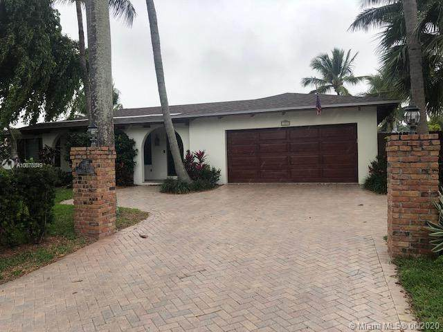 325 Isle Of Capri Dr, Fort Lauderdale, FL 33301 (MLS #A10878849) :: The Howland Group