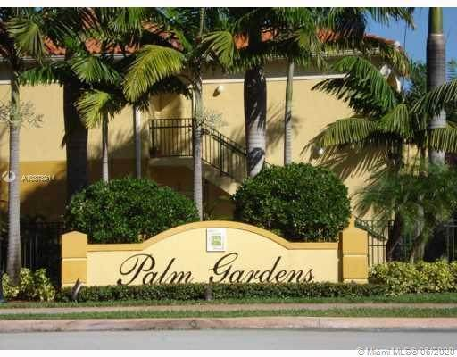 7320 NW 114th Ave #204, Doral, FL 33178 (MLS #A10878914) :: The Riley Smith Group