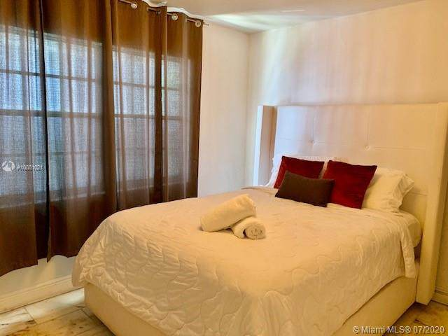 1526 Pennsylvania Ave #17, Miami Beach, FL 33139 (MLS #A10881021) :: ONE | Sotheby's International Realty