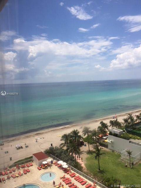 19201 Collins Av #1007, Sunny Isles Beach, FL 33160 (MLS #A10882776) :: Green Realty Properties