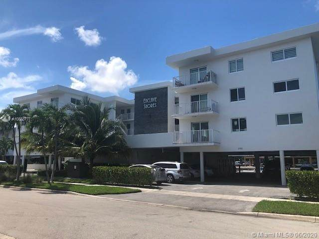 3755 NE 167 #6, Miami Beach, FL 33160 (MLS #A10883777) :: Dalton Wade Real Estate Group