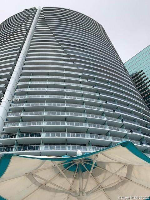 200 Biscayne Boulevard Way #4308, Miami, FL 33131 (MLS #A10884476) :: Berkshire Hathaway HomeServices EWM Realty